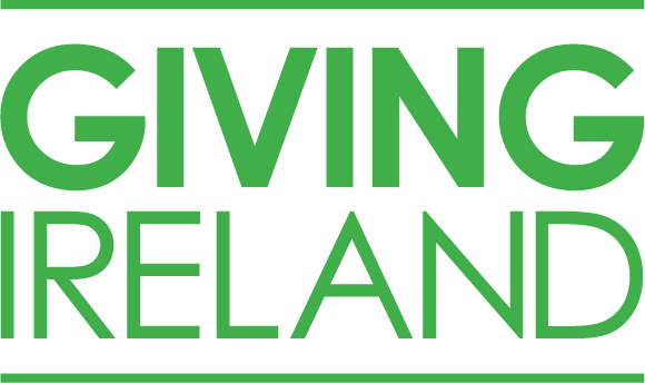 Giving Ireland