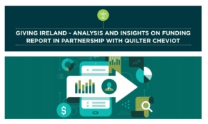 Key Findings Giving Ireland
